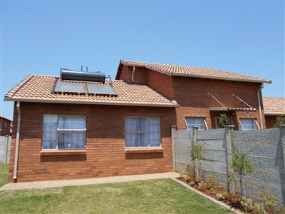 Pretoria North property for sale. Ref No: 13400544. Picture no 1