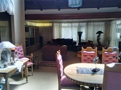 Parys property for sale. Ref No: 2982703. Picture no 24