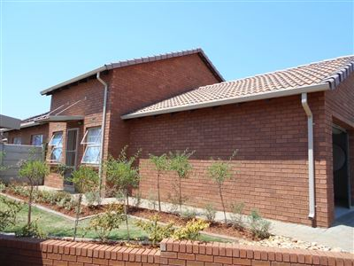 Pretoria North property for sale. Ref No: 13400570. Picture no 1