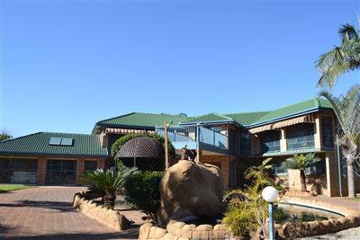 Pretoria, Doornpoort Property    Houses For Sale Doornpoort, Doornpoort, House 5 bedrooms property for sale Price:8,500,000