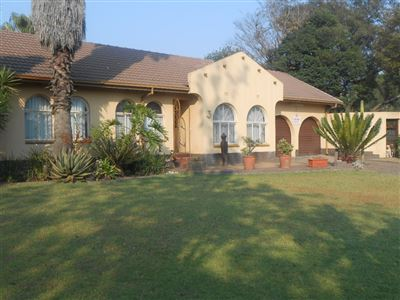 Witbank, Del Judor & Ext Property  | Houses For Sale Del Judor & Ext, Del Judor & Ext, House 4 bedrooms property for sale Price:1,510,000