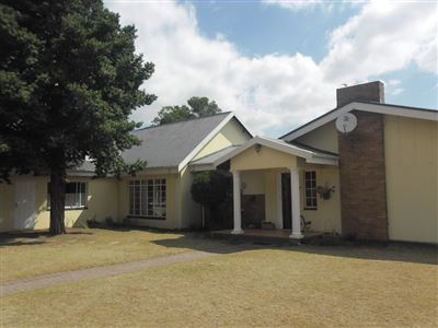 Witbank & Ext property for sale. Ref No: 13400940. Picture no 1