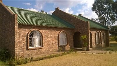 Bronkhorstspruit property for sale. Ref No: 13400950. Picture no 1