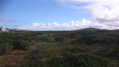 Yzerfontein property for sale. Ref No: 13401078. Picture no 1