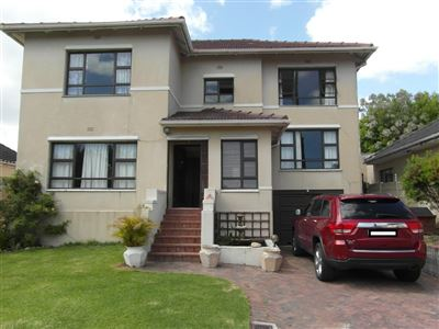 Rondebosch Silver Mile property for sale. Ref No: 13401180. Picture no 1
