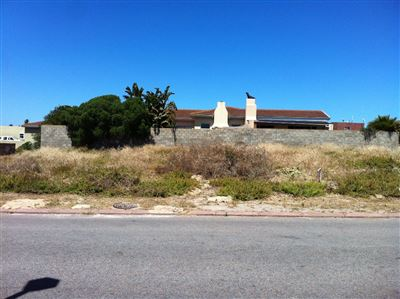 Saldanha property for sale. Ref No: 13401265. Picture no 2