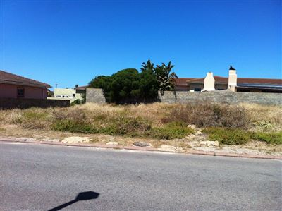 Saldanha property for sale. Ref No: 13401265. Picture no 3