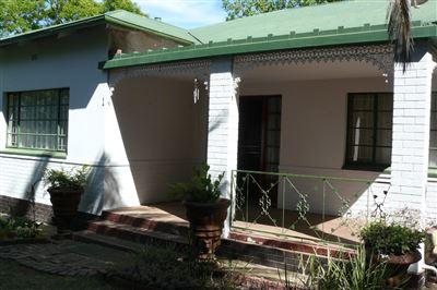 Parys property for sale. Ref No: 13401271. Picture no 1