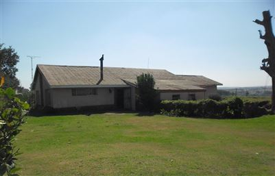 Bronkhorstspruit property for sale. Ref No: 13401430. Picture no 1