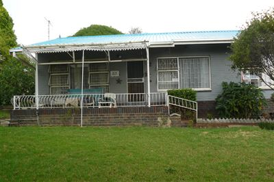 Parys property for sale. Ref No: 13401691. Picture no 1