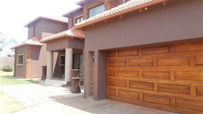 Meyersdal Nature Estate property for sale. Ref No: 13401637. Picture no 1