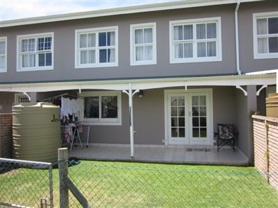 Grahamstown property for sale. Ref No: 13401693. Picture no 1