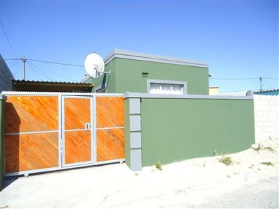 Delft property for sale. Ref No: 13401849. Picture no 1