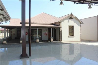 Rustenburg, Oos Einde Property  | Houses To Rent Oos Einde, Oos Einde, Commercial  property to rent Price:, 31,00*
