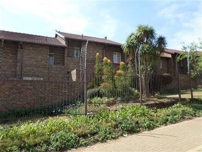 Garsfontein property to rent. Ref No: 13402156. Picture no 1
