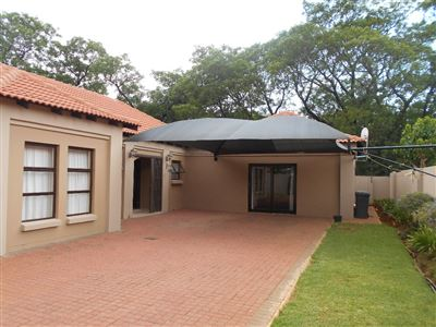 Melodie property for sale. Ref No: 13402266. Picture no 1