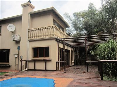 Property and Houses for sale in Moreletapark, House, 4 Bedrooms - ZAR 2,990,000