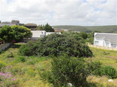 Stilbaai Wes property for sale. Ref No: 13402324. Picture no 1