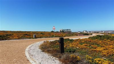 Cape St Martin Private Reserve property for sale. Ref No: 13402371. Picture no 11