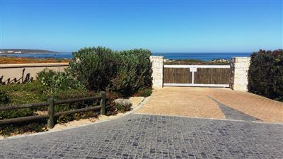 Cape St Martin Private Reserve property for sale. Ref No: 13402371. Picture no 13