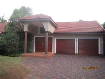 Baillie Park property for sale. Ref No: 13402381. Picture no 1