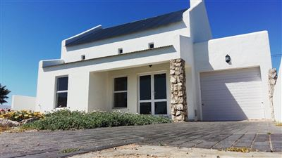 St Helena Bay, Lampiesbaai Property    Houses For Sale Lampiesbaai, Lampiesbaai, House 2 bedrooms property for sale Price:799,000