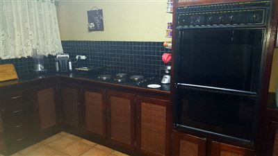 Louis Trichardt property for sale. Ref No: 13402405. Picture no 1