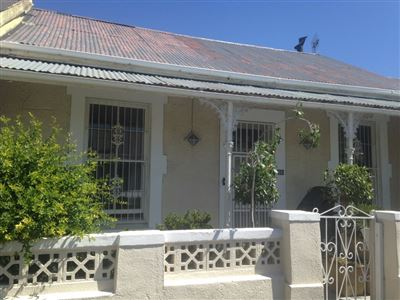 Cape Town, Woodstock Property  | Houses To Rent Woodstock, Woodstock, House 3 bedrooms property to rent Price:, 15,00*