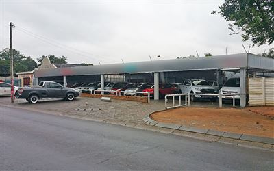 Rustenburg, Middedorp Property  | Houses For Sale Middedorp, Middedorp, Commercial  property for sale Price:3,745,000