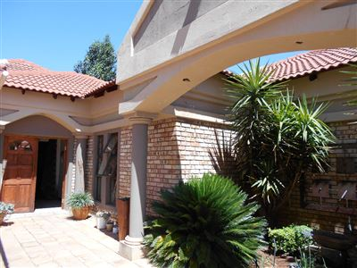 Potchefstroom, Grimbeeck Park And Ext Property  | Houses For Sale Grimbeeck Park And Ext, Grimbeeck Park And Ext, House 6 bedrooms property for sale Price:2,140,000