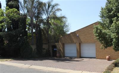House for sale in Die Heuwel
