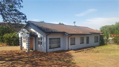 Louis Trichardt property for sale. Ref No: 13403629. Picture no 1