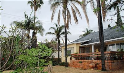 Property and Houses for sale in Waterkloof, House, 6 Bedrooms - ZAR 4,750,000
