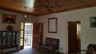 Parys property for sale. Ref No: 13381024. Picture no 4