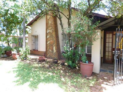Pretoria, Gezina Property  | Houses For Sale Gezina, Gezina, House 3 bedrooms property for sale Price:1,350,000