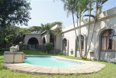 House for sale in Zinkwazi
