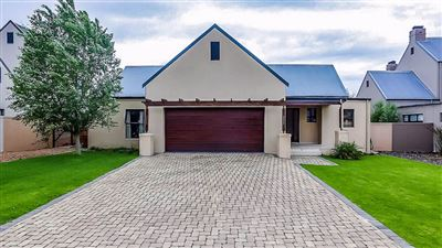 House for sale in De Wijnlanden
