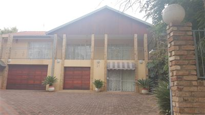 Klerksdorp, Doringkruin Property  | Houses For Sale Doringkruin, Doringkruin, House 4 bedrooms property for sale Price:2,800,000