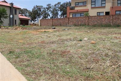 Pretoria, Boardwalk Estate Property  | Houses For Sale Boardwalk Estate, Boardwalk Estate, Vacant Land  property for sale Price:790,000