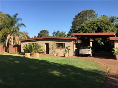 Louis Trichardt property for sale. Ref No: 13401872. Picture no 4