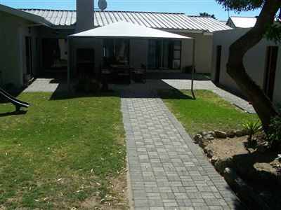 Langebaan, Middedorp Property  | Houses For Sale Middedorp, Middedorp, House 4 bedrooms property for sale Price:3,790,000