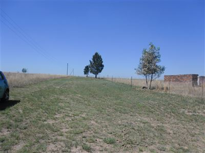 Property and Houses for sale in Witbank Xx Ext, Farms - ZAR 1,090,000