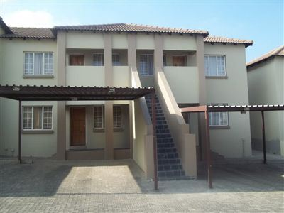 Germiston, Elspark & Ext Property  | Houses For Sale Elspark & Ext, Elspark & Ext, Flats 2 bedrooms property for sale Price:385,000