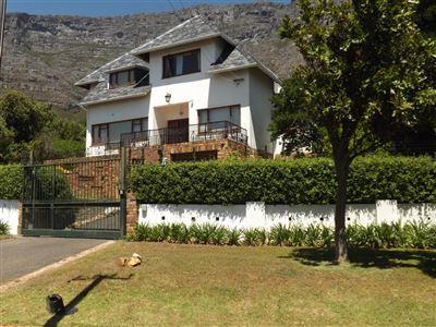 Cape Town, Oranjezicht Property  | Houses To Rent Oranjezicht, Oranjezicht, House 4 bedrooms property to rent Price:, 32,00*