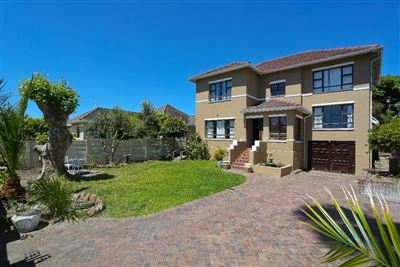 Cape Town, Rondebosch Silver Mile Property  | Houses For Sale Rondebosch Silver Mile, Rondebosch Silver Mile, House 4 bedrooms property for sale Price:4,500,000