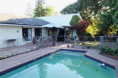 Cape Town, Bergvliet Property  | Houses For Sale Bergvliet, Bergvliet, House 4 bedrooms property for sale Price:4,350,000