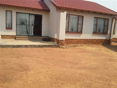 Pretoria, Soshanguve Property  | Houses For Sale Soshanguve, Soshanguve, House 3 bedrooms property for sale Price:499,330
