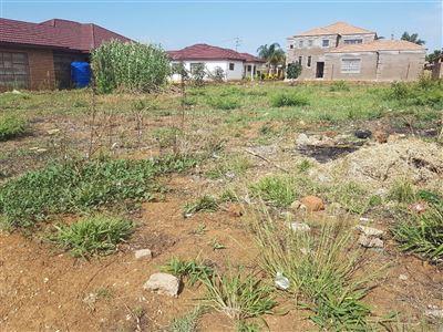 Louis Trichardt, Eltivillas Property  | Houses For Sale Eltivillas, Eltivillas, Vacant Land  property for sale Price:450,000