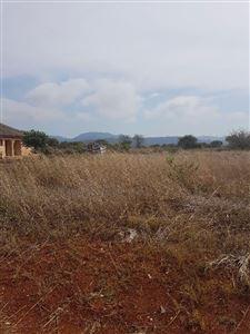 Louis Trichardt, Eltivillas Property  | Houses For Sale Eltivillas, Eltivillas, Vacant Land  property for sale Price:495,000