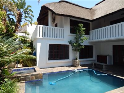 House for sale in Erasmuskloof & Ext
